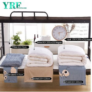 Wholesale Customized sheets College Dorm Rooms For YRF