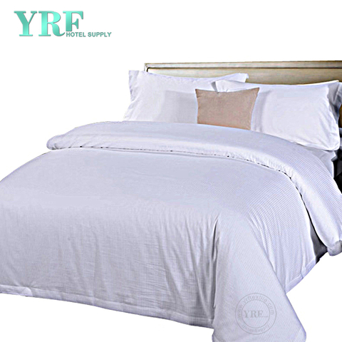 Factory Outlet OEM Four Seasons Best Quality Cotton Hotel Motel Hotel Linen