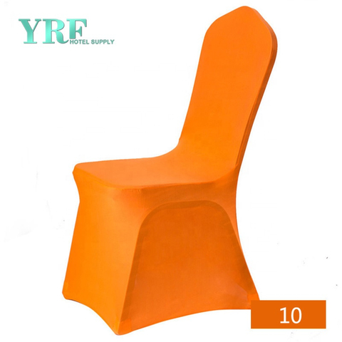 YRF Popular Best-Selling Lace Chair Cover For Wedding Party