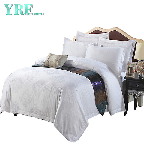Luxury Twin King Size College Dorm Bedroom 100 Cotton Bedding For Westin Hotel