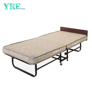 Best Selling Wholesale Folding Bed Extra Steel Furniture Portable for Hotel