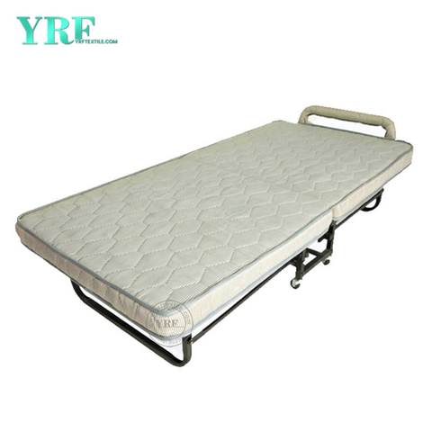 Hospital Extra Rollaway Folding Bed Foam Mattress Rollaway Twin Size