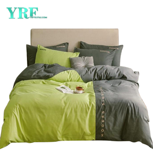 Fitted Sheet Cheap Price Queen Bed Polyester fabric Soft For Dorm