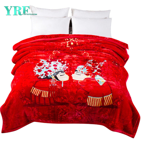 Modern Design Super Soft Winter Fleece Blankets