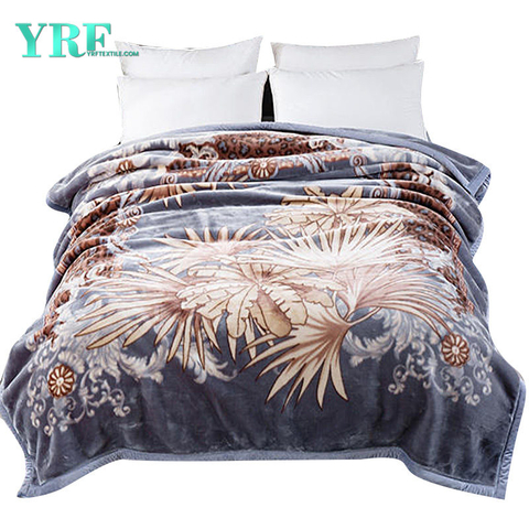 Luxury Comfortable Colorful Fleece Fleece Blankets
