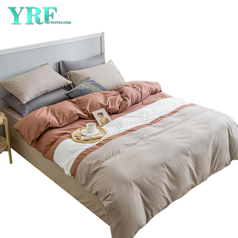 Sheet Set Wholesale King Bed Microfiber Polyester Comfortable For Home Collection