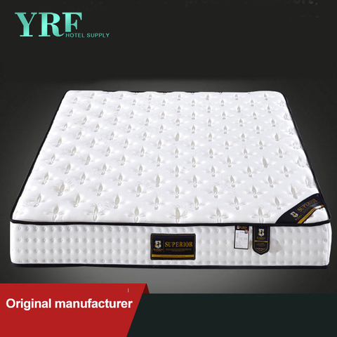 Chinese Furniture Latex Mattress Spring Compressed For Single Bed